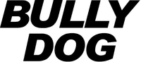 Bully Dog Decal / Sticker 06