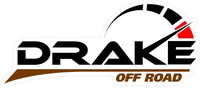 Drake Off-Road Decal / Sticker 01
