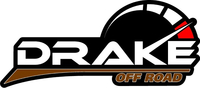 Drake Off-Road Decal / Sticker 02