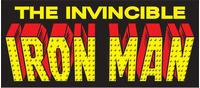 Iron Man Decal / Sticker 04