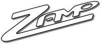 Zamp Decal / Sticker 03