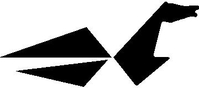 Johnson Outboards Decal / Sticker 03