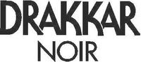Drakkar Decal / Sticker