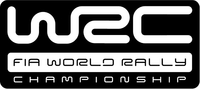 WRC FIA World Rally Championship Decal / Sticker 04