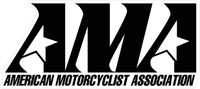 AMA Decal / Sticker 06