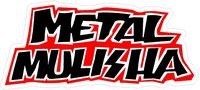 Metal Mulisha Decal / Sticker 05