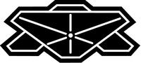 Babylon 5 Decal / Sticker 01