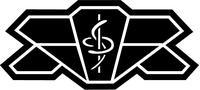 Babylon 5 Decal / Sticker 02