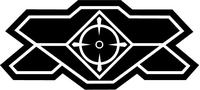 Babylon 5 Decal / Sticker 03