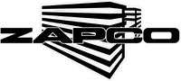 Zapco Car Audio Decal / Sticker 07