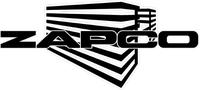 Zapco Car Audio Decal / Sticker 07