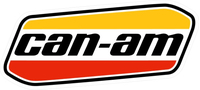 Can-Am Decal / Sticker 55