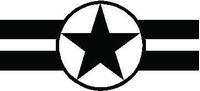 Air Star 03 Decal / Sticker
