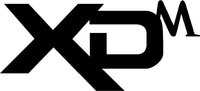 Springfield Armory XDM Decal / Sticker