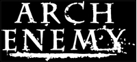 Arch Enemy Decal / Sticker