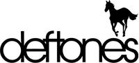 Deftones White Pony Decal / Sticker 10
