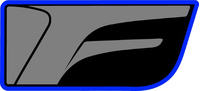 Lexus F-Sport Decal / Sticker 10