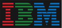IBM Decal / Sticker 02