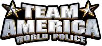Team America World Police Decal / Sticker 02