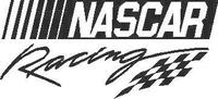 NASAR Racing Decal 02