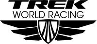 Trek World Racing Decal / Sticker 12