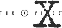 The X Files Decal / Sticker
