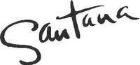 Santana Decal / Sticker
