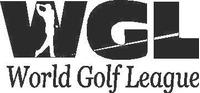 World Golf League WGL Decal / Sticker