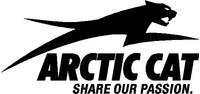 Arctic Cat 04 Decal / Sticker