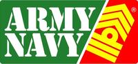 Army Navy Decal / Sticker 01