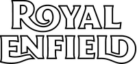 Royal Enfield Decal / Sticker 13