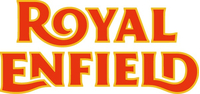 Royal Enfield Decal / Sticker 12