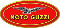 Moto Guzzi Decal / Sticker 01