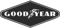 Goodyear Decal / Sticker 02