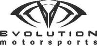 Evolution Motorsports Decal / Sticker 01