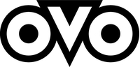 OVO Decal / Sticker 01