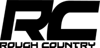 Rough Country Decal / Sticker 04