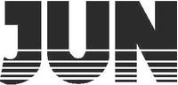 JUN Decal / Sticker