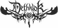 Dethklok Decal / Sticker 02