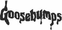 Goosebumps Decal / Sticker 01