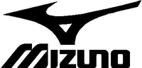 Mizuno Golf Decal / Sticker