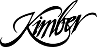 Kimber Decal / Sticker 01
