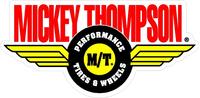Mickey Thompson Decal / Sticker 01