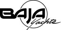 Baja Yachts Decal / Sticker 28