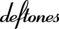 Deftones Decal / Sticker 04