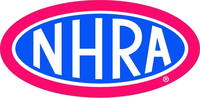 NHRA  Decal / Sticker 03