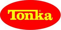 Tonka Decal / Sticker 09
