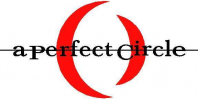 CUSTOM PERFECT CIRCLE DECALS and STICKERS