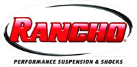 Rancho Decal / Sticker 07