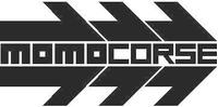 Momo Corse Decal / Sticker